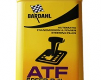 ATF Speed DIII Multivehicle 1 л