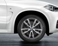 Диск BMW M Double-Spoke 469