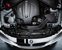 Комплект BMW Power Kit с FSC 250 кВт