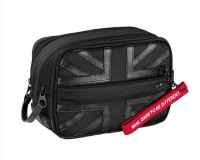 Косметичка MINI Black Jack Wash Kit Toiletry Bag
