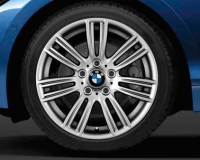 Диски BMW M Star-spoke 383M