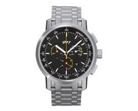 Часы Porsche 911 chronograph stainless steel