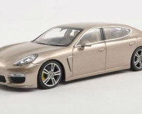 Модель Porsche Panamera Turbo S Executive 1:43