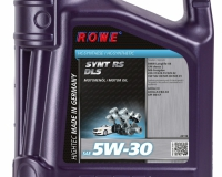 Rowe Hightec Synt RS DLS Sae 5w-30 5l