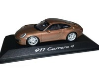 Модель 911 Carrera 4 Coupe