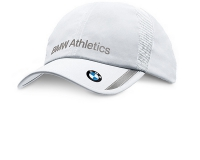 Бейсболка BMW Athletics
