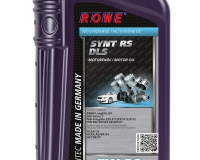 Rowe Hightec Synt RS DLS Sae 5w-30 1l