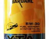 XTA Polarplus 5W30 Fuel Economy 1 л